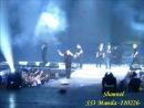[FanCam] Super Junior - U (Rock Ver.) Dancing Out @ Super Show III Manila [110226]