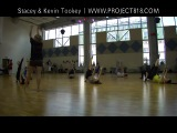 Project818 ☆ STACEY TOOKEY ☆ ft Kevin Tookey, Jazz & Contemporary — 04/01