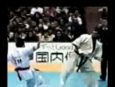 Самый сильный вид спорта и жесткий Киокушинкай