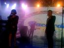 Репортаж со сьёмок нового видео BACARDI Live Band №2