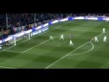 Barcelona 5-0 Real.  El Clasico.