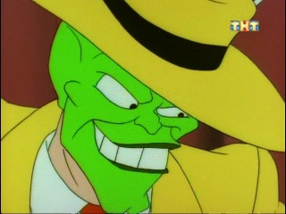 The Mask 2x20
