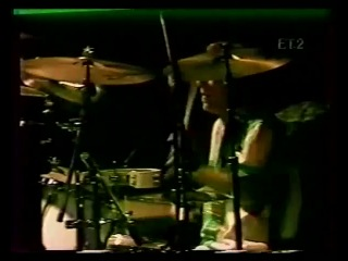Pixies - 4 - Dead (Live In Rodon Club, Athens, Greece, 19.05.89)