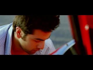 песня Tujhe Bhula Diya 1 из фильма Незнакомец и незнакомка / Anjaana Anjaani (2010)