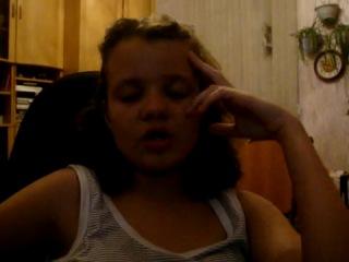 До чего доводит детей виртуальная любовь))