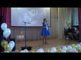 Анна Панова-Конкурс патриотической песни