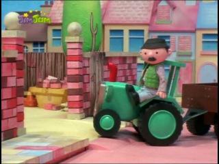 Боб-строитель   -  46.   Роли  -  Спасатель   животных