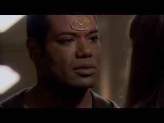 Звездные Врата: ЗВ-1 (8 сезон 7 серия)-Близость