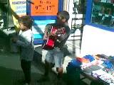 цигани на тернопільському базарі