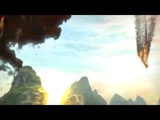 Alice Madness Returns teaser trailer 3 2011