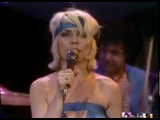 Blondie - Heart of Glass at The Midnight Special