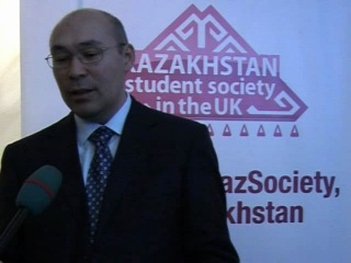 Interview with Mr. Kairat Kelimbetov, CEO of Samruk-Kazyna NWF