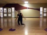 Waacking dance (танцы Вакинг): Началось все с клипа Мадонны