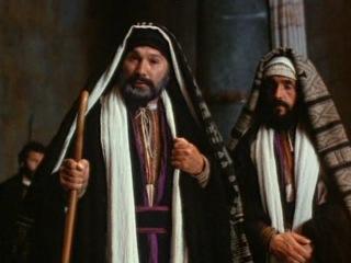 Иисус из Назарета 4-я часть