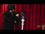 Criss Angel Mindfreak (2 серия пятого сезона) Поле смерти