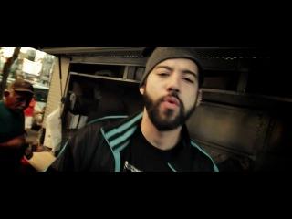 Melo Malo Paulino - We Getz It Down feat. Hostyle