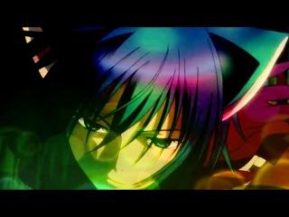 Чара-Хранители / Shugo Chara! - Клип AMV - SHINE Amu Ikuto (Аму и Икуто)