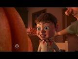 Монстры Против Пришельцев: Нашествие Тыкв-Мутантов из Космоса 2009 HD 720