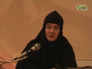 16.О мотивах вступления в брак. ч.8 - Монахиня Нина (Крыгина)