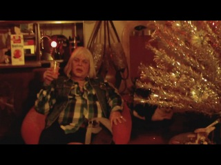 A Christmas Message From Genesis Breyer P-Orridge