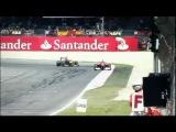 Eli Paperboy Reed Pick Your Battles Vettel vs. Hamilton