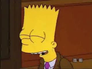 Крики 'ДОУ!' Гомера Симпсона