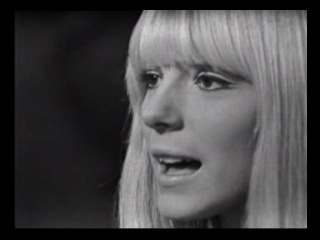 France Gall - Celui que jaime (1967)
