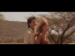 Шина Королева Джунглей (1984) Sheena