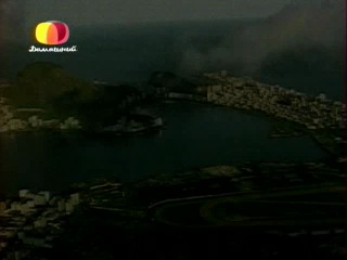 Во имя любви, 35 серия (Бразилия, 1997)