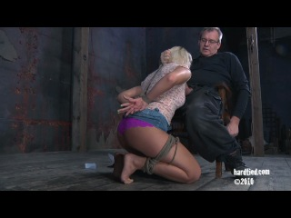 hardtied 2010-01-20 Sophie Ryan part one