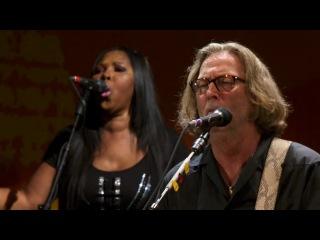 Eric Clapton - I Shot The Sheriff (Bob Marley cover)