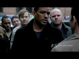Короли побега / Breakout Kings (1 сезон) Трейлер (Eng)