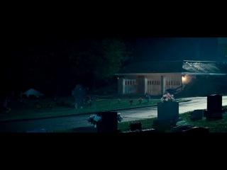 Второй трейлер фильма «Супер 8»