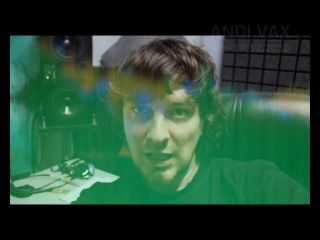 ANDI VAX - Кривой Рог 17.12.2010