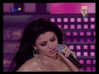 Haifa Wahbi  Duo Star Ac. Boos El wawa