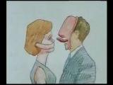 Как правильно целоваться :D