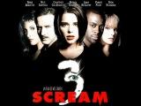 Sevendust - Fall (Scream 3 soundtrack).