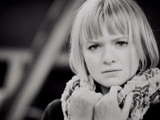 фотограф Данила Муравский, модель Ульяна Стяжкова (пленка)