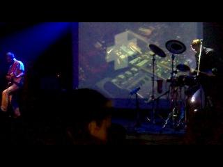 Дельфин - Последнее слово (live 25.09.2010)