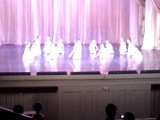 Выступление Софьи в Эрмитажном театре