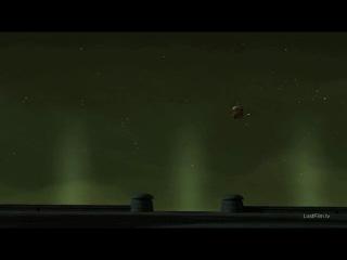 Звёздные воины: воины клонов 3 сезон 14 серия [LostFilm]