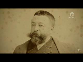 History Channel. Легенды о Санта Клаусе