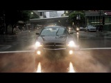 Dodge Charger 2011 Commercial