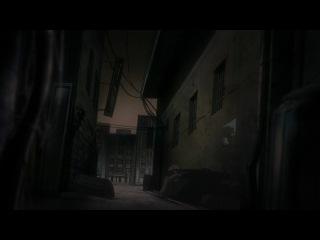 Phantom: Requiem for the Phantom / Фантом: Реквием по Призраку - 7 серия [Noir]