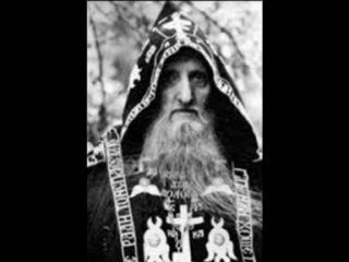 Старец Иеросхимонах Сампсон (Сиверс) часть 2