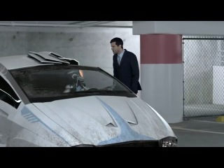 2011 Dodge Charger - The Future of Driving