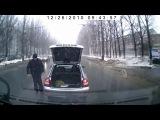 Порода коз,которые при испуге притворяются мёртвыми))))))