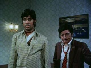 Правосудие / Adalat (1976) субтитры