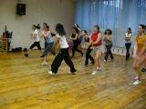 Фитнес с Леной Прудниковой - Latina Jazz 2011