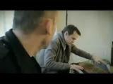 Gaetan Roussel - Session acoustique